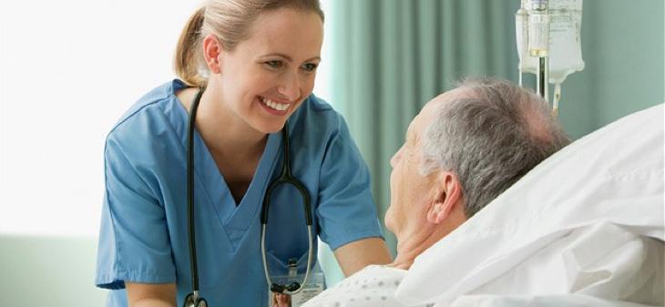 nurse-hospital