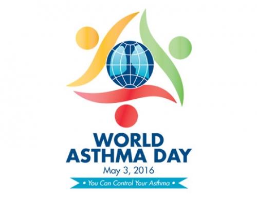 World Asthma Day 2016