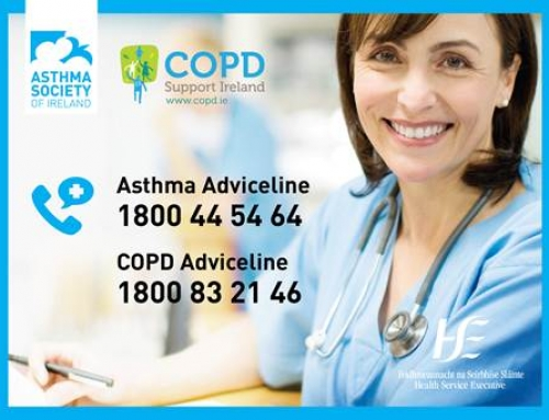 Asthma Society: Adviceline Nurse Recruitment Opportunities