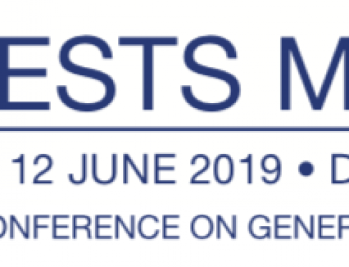 27th ESTS MEETING 9 JUNE – 12 JUNE 2019  DUBLIN, IRELAND